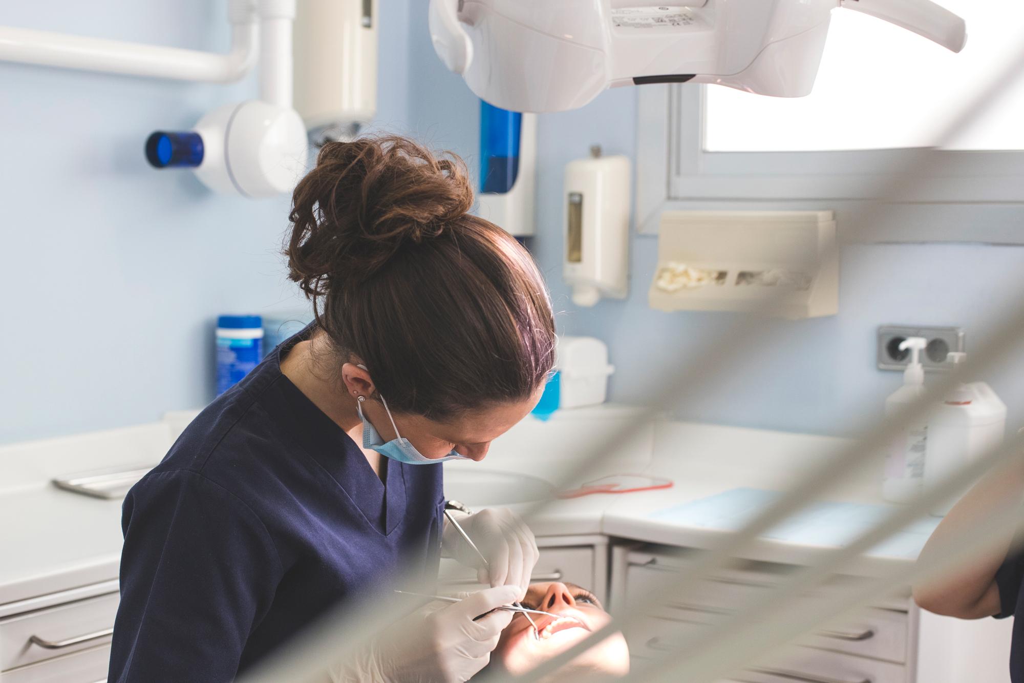 Revisión Dental González Conde